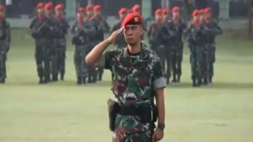 Berbelasungkawa, Jokowi Naikkan Pangkat Kabinda Papua Jadi Mayjen