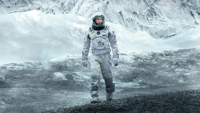 Um dos lugares na Terra também congelados conhecido como Glacier