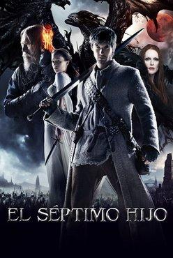 El séptimo hijo (2014) Pelicula Online latino hd
