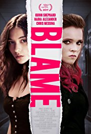 Download Film Blame 2018 Bluray 720p Subtitle Indonesia