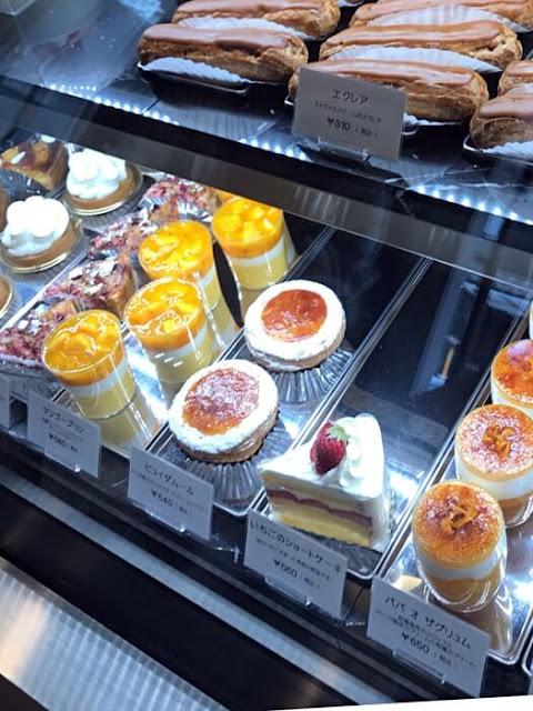 ロトス洋菓子店