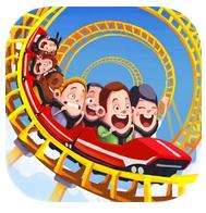 Roller Coaster Tycoon 4 Mobile V1.10.3 Apk -  Mod Money