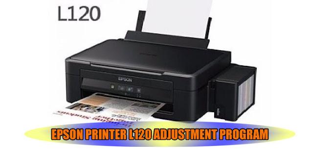 EPSON L120 PRINTER