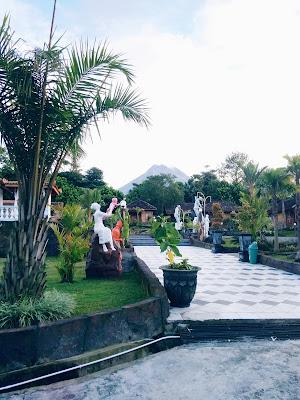 Penginapan Hits di Kaliurang, Yogyakarta