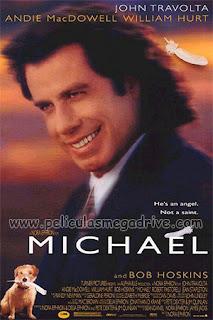 Michael (1996) [Latino-Ingles] [Hazroah]