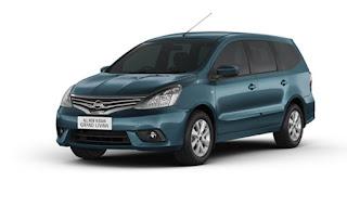 Nissan, Mobil Terbaik Pilihan Keluarga Indonesia - tuturahmad.blogspot.com