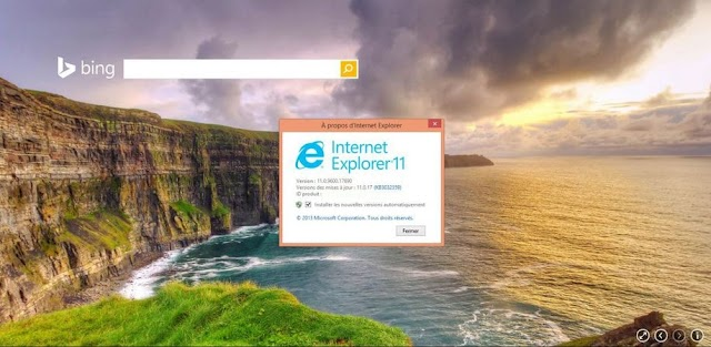 Internet Explorer browser is going to retire