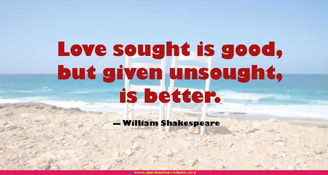 Relationship Quotes On Love