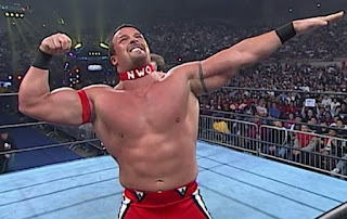 WCW Superbrawl VII Review - Buff Bagwell faced DDP