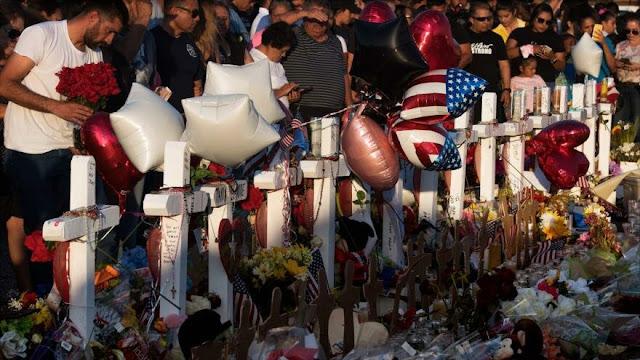 Asesino de El Paso admite que su ataque apuntaba a los mexicanos