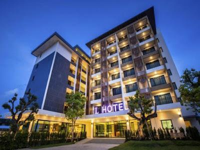 [LENGKAP] Pengertian Tentang Hotel
