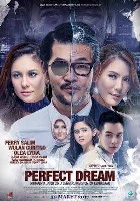 Trailer Film Perfect Dream 2017