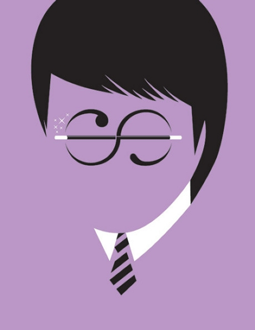 07-Harry-Potter-Daniel-Radcliffe-Noma-Bar-Faces-Hidden-in-the-Symbolism-of-Illustrations-www-designstack-co