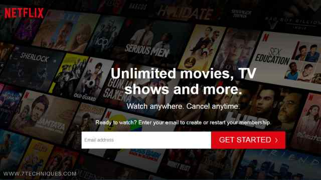 Full HD Bollywood Movies on Netflix