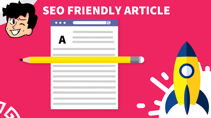 How To Write Seo Friendly Blog Post - Get 9,445 Views On Autopilot