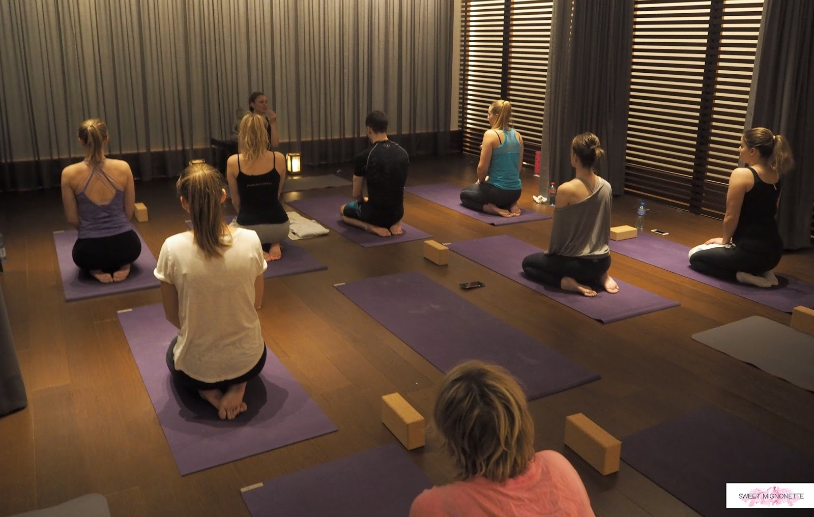 Yoga Spa Au Royal Savoy Lausanne Blog Suisse Sweet Mignonette