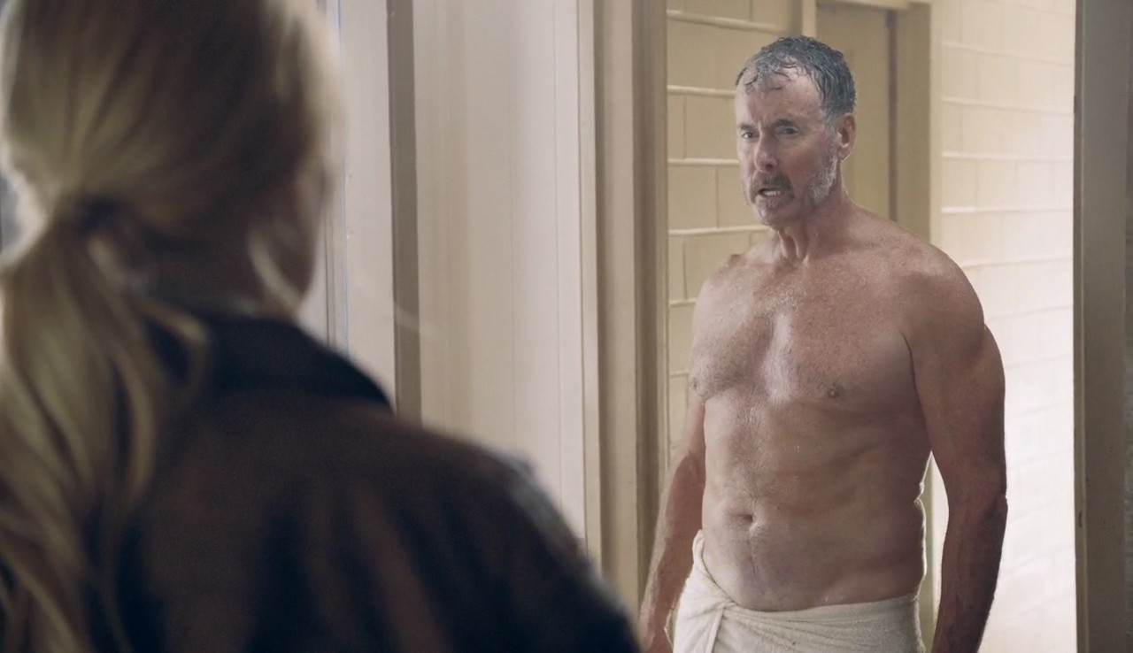 from Abdiel john c mcginley gay