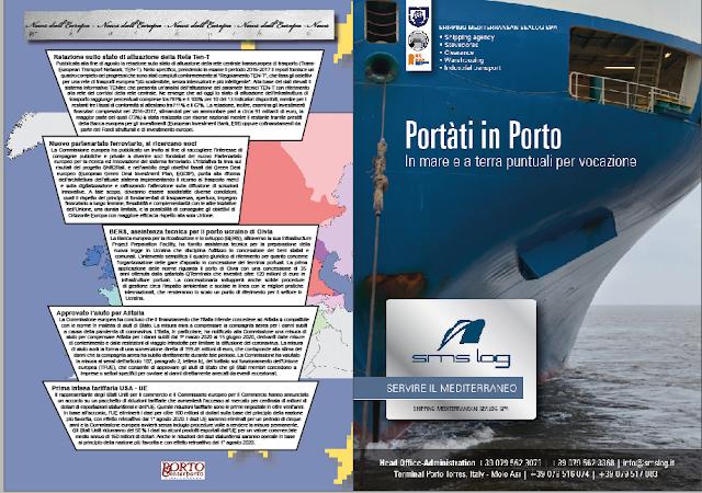 SETTEMBRE 2020 PAG. 8 - NEWS DALL'EUROPA