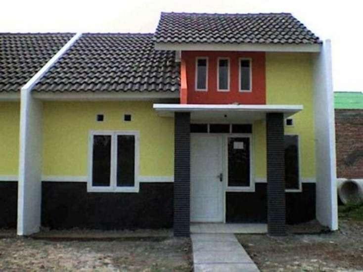 contoh desain rumah btn 3