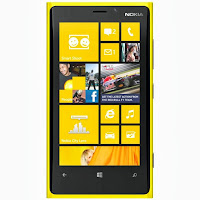 How to flash your Nokia Lumia 920