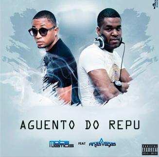 Dj Anas Vegas vs Dj Mota Lemos - Aguento do Repu (AfroBeat) [Download] mp3