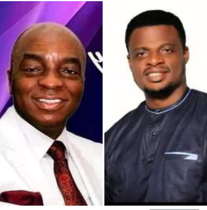 What you should know about the pastor Bishop Oyedepo sacked #Arewapublisize