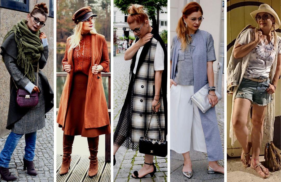 Westen-Outfit-Kombinieren