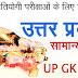 उत्तर प्रदेश महत्वपूर्ण तथ्यों | उत्तर प्रदेश जीके | Uttar Pradesh Samanya Gyan