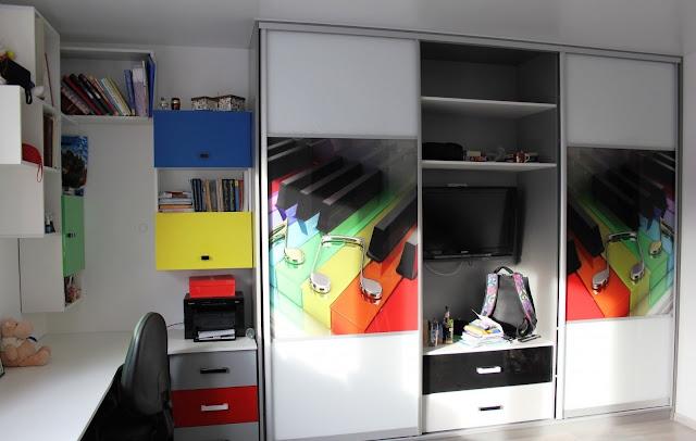 Thiết kế và kiểu dáng của tủ quần áo
