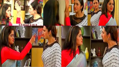 Yeh Hai Mohabbatein Latest News Update 12th October Video WU.