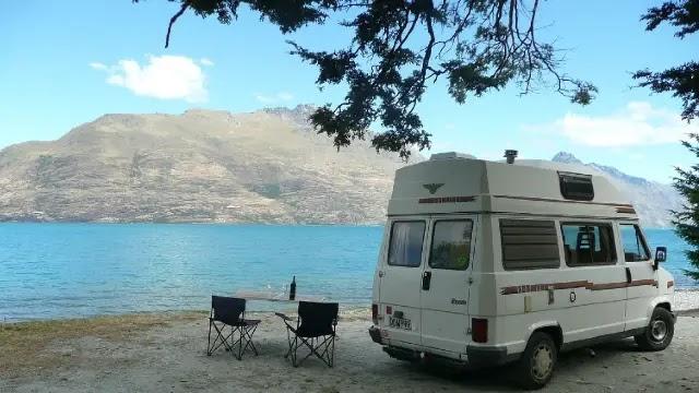 Travel Around New Zealand, 10 Best Ways to Transportation