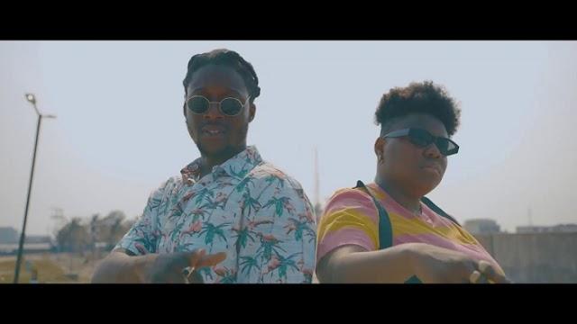 VIDEO: KaniBeatz ft. Teni, Joeboy – Mr Man