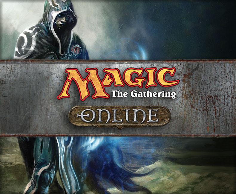 MTG Vortex: Magic Online