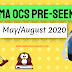 CIMA OCS May & August 2020  Pre-seen released