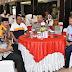 Polda Kalsel Jaga Kondusifitas Pelantikan Presiden dan Wakil Presiden Melalui Coffee Morning Bersama