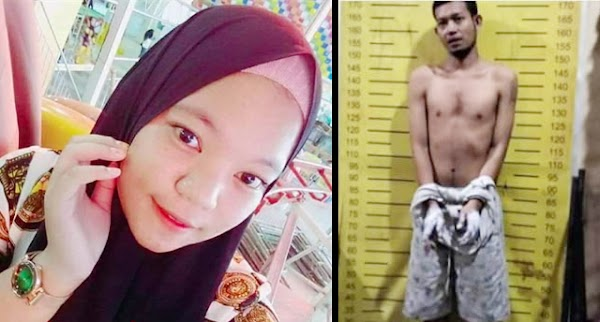 Rani Anggraini Dibakar Hidup-hidup Karena Cemburu Suami Bawa Selingkuhan ke Rumah