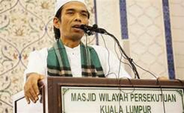 Hakim Tolak Puluhan Chat UAS dengan Perempuan Malaysia Jadi Bukti Cerai