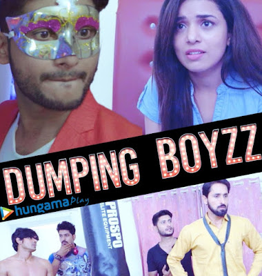 Dumping Boyzz 2020 S01 Hindi WEB Series 720p HDRip X264