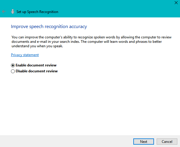 improve speech recognition accuracy