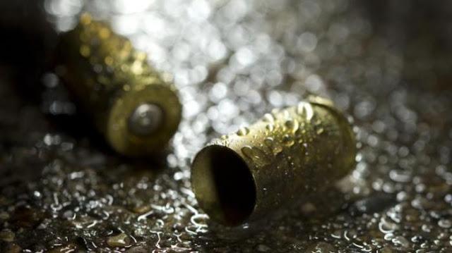 Aksi Brutal Suami Tembak Istri di Tulangbawang, Lesatkan Tiga Peluru Karena Tak Mau Bercerai