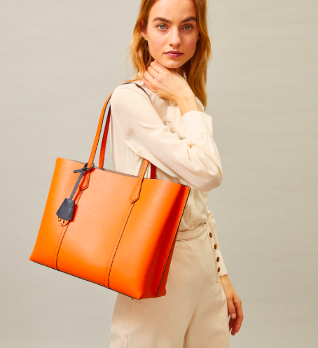 Tory Burch Embrace Ambition Tote
