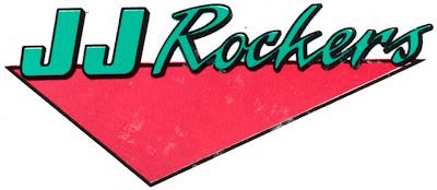 JJ Rocker's
