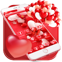Valentine's Day Love Theme Apk free Download for Android