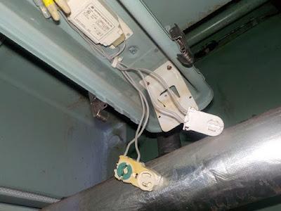 Переделка схемы для использования LEDTube ламп