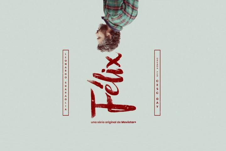 'Félix', la nueva serie de Movistar+
