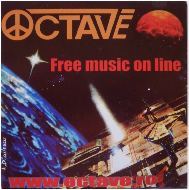 CD-ROM Octave 1999