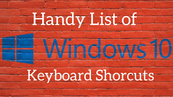 windows_10_keyboard_shortcuts