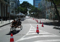 Ciclofaixa Recife
