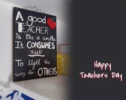 Pictures of Teachers Day