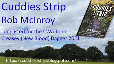 Cuddies Strip by Rob McInroy